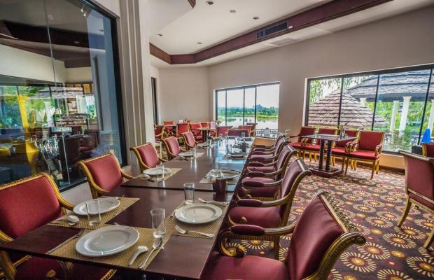 фото отеля Gassan Lake City Golf Club & Resort изображение №21