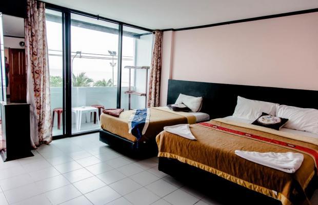 фотографии отеля BarFly Pattaya изображение №23