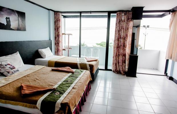 фото отеля BarFly Pattaya изображение №21