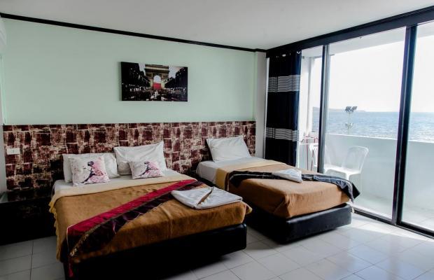 фотографии отеля BarFly Pattaya изображение №19