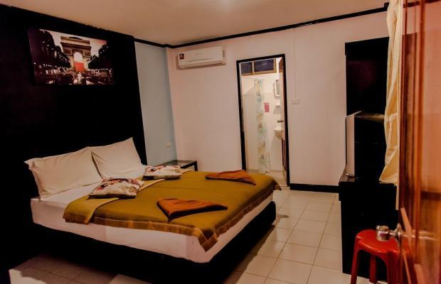 фото отеля BarFly Pattaya изображение №13