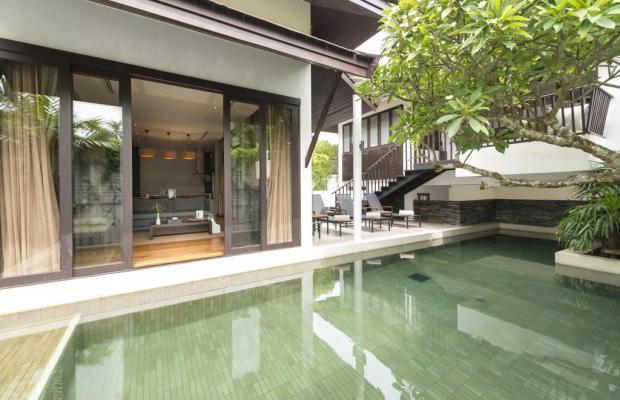 фото отеля The Sea Koh Samui изображение №13