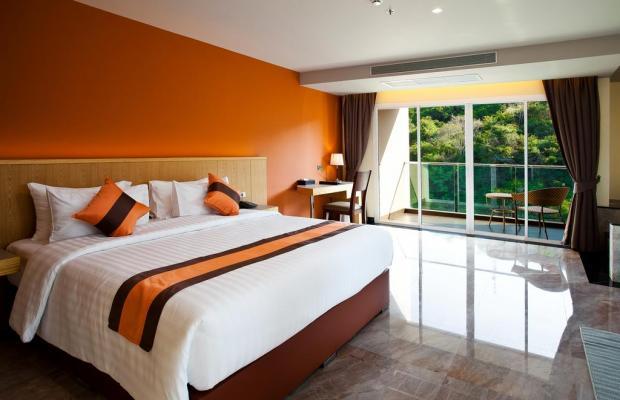 фотографии отеля Balihai Bay изображение №23