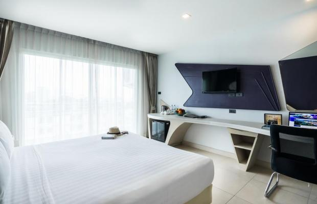 фото отеля Blue Boat Design изображение №25