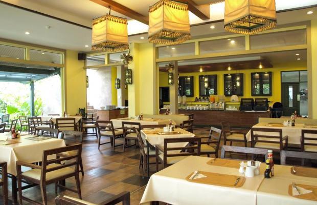 фотографии отеля Baan Khaolak Beach Resort изображение №27