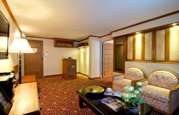 фото отеля Manhattan изображение №21