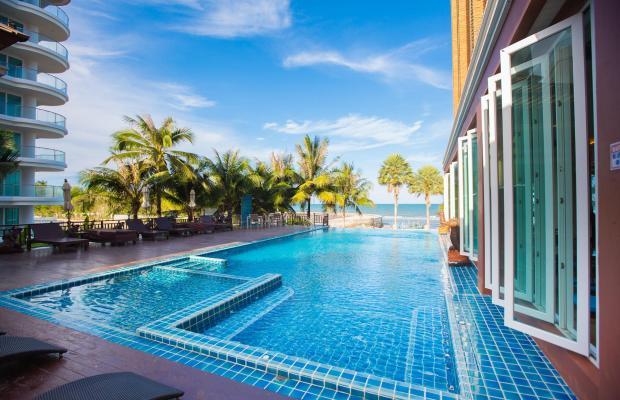 фото отеля Saisawan Beach Resort изображение №5