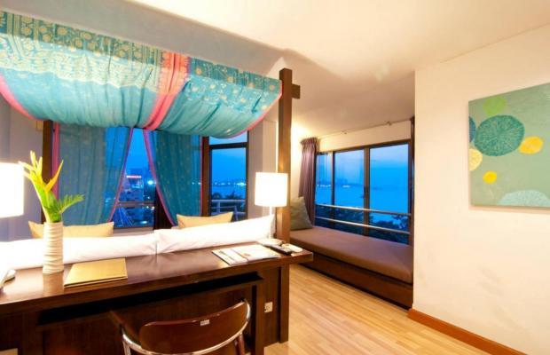 фото отеля Sandalay Resort Pattaya изображение №9