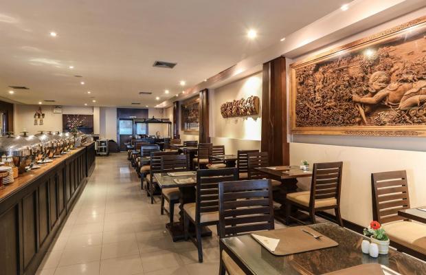 фотографии Sarita Chalet & Spa Hotel изображение №8