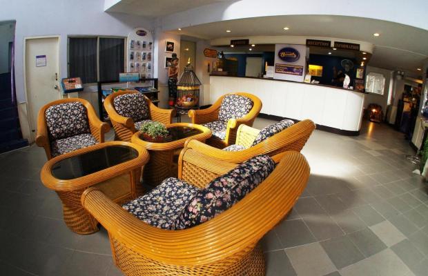 фото отеля Sawasdee Pattaya изображение №33