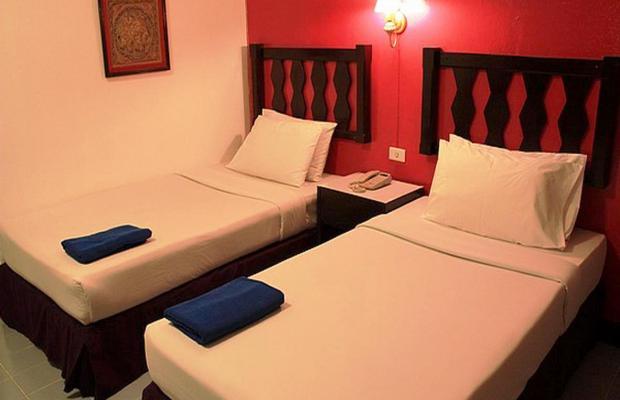 фото отеля Sawasdee Pattaya изображение №13