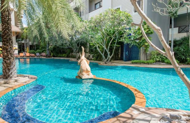фото отеля Sea Breeze Jomtien Resort изображение №65