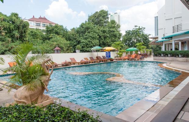фото отеля Sea Breeze Jomtien Resort изображение №25