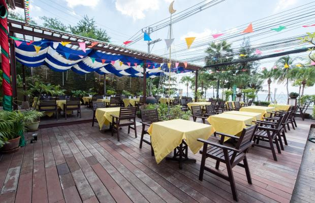 фотографии Sea Breeze Jomtien Resort изображение №16