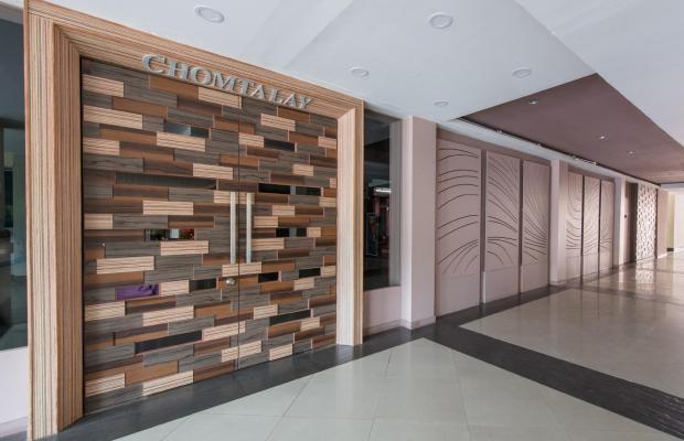 фото отеля Sea Breeze Jomtien Resort изображение №13
