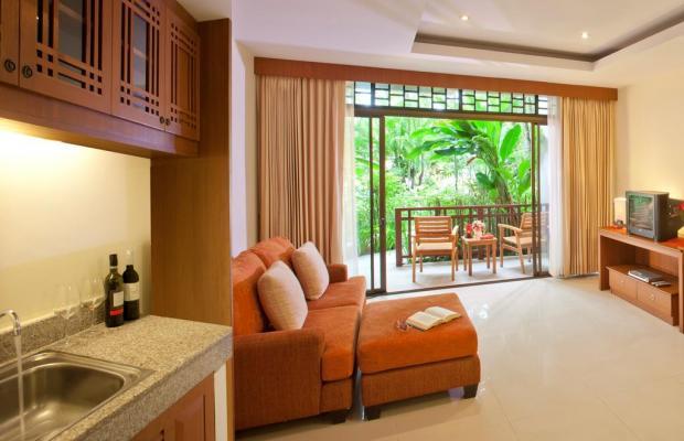 фотографии отеля Le Murraya Boutique Serviced Residence & Resort изображение №23