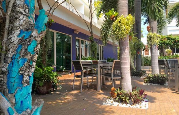 фото отеля Hill Fresco (ex. Sea Orchid) изображение №5