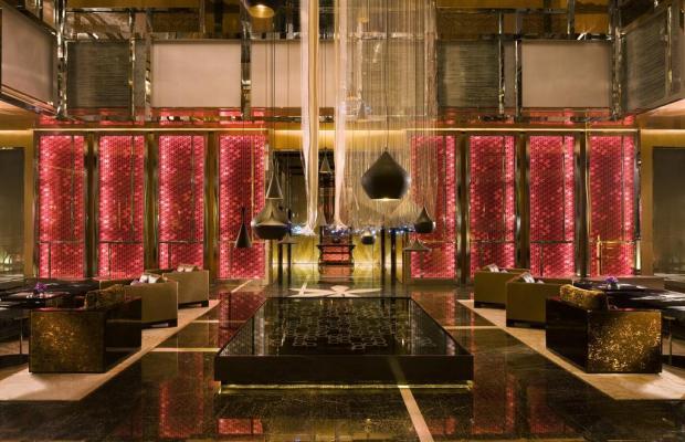 фото отеля Renaissance Bangkok Ratchaprasong изображение №17