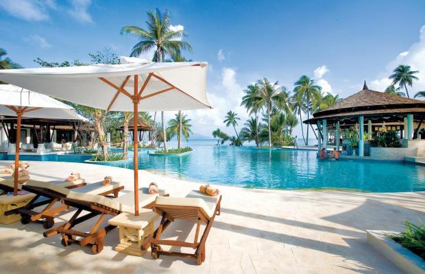 фотографии Melati Beach Resort & Spa изображение №48