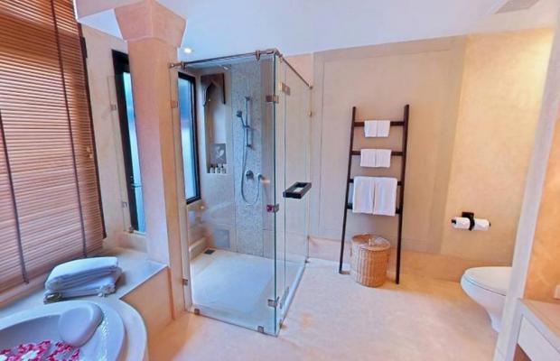 фотографии отеля Melati Beach Resort & Spa изображение №39