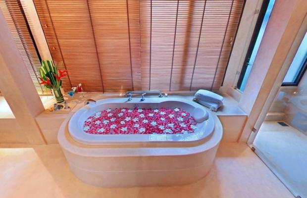 фото отеля Melati Beach Resort & Spa изображение №37