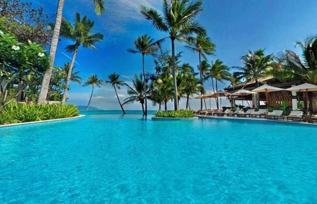фото Melati Beach Resort & Spa изображение №30