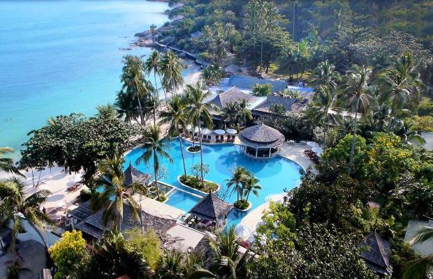 фото отеля Melati Beach Resort & Spa изображение №1