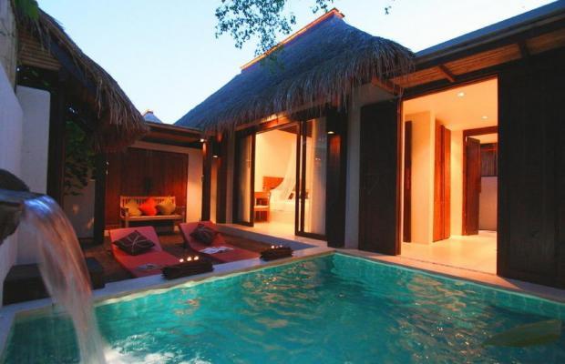 фото отеля Mimosa Resort & Spa изображение №13