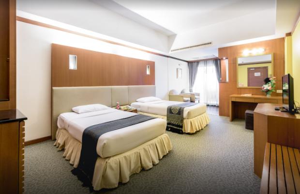 фото отеля Riverside Bangkok изображение №9