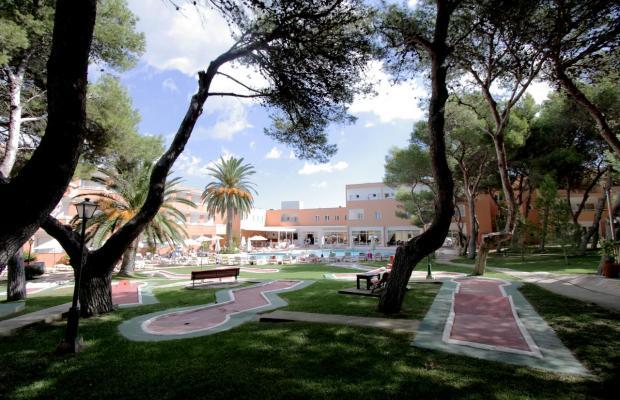фото отеля Xaloc Playa изображение №13