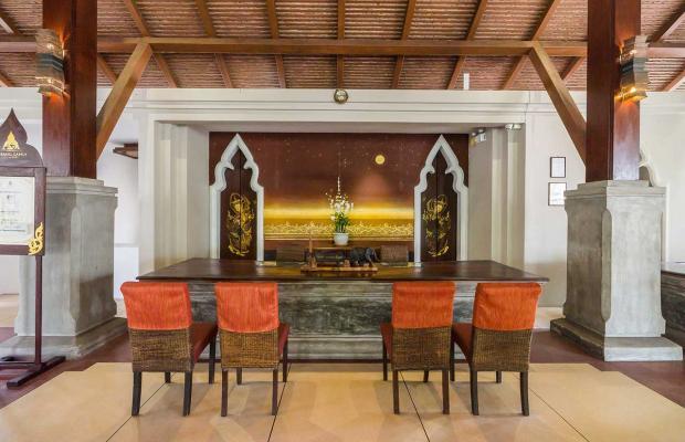 фотографии отеля Muang Samui SPA Resort изображение №31