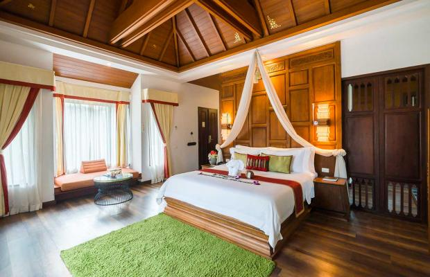 фото отеля Muang Samui SPA Resort изображение №25