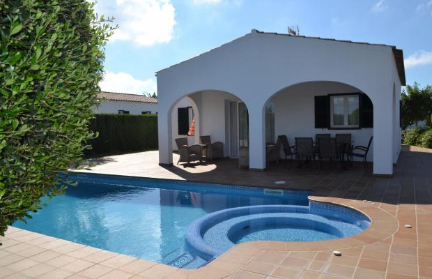 фотографии отеля Villas Finesse изображение №23