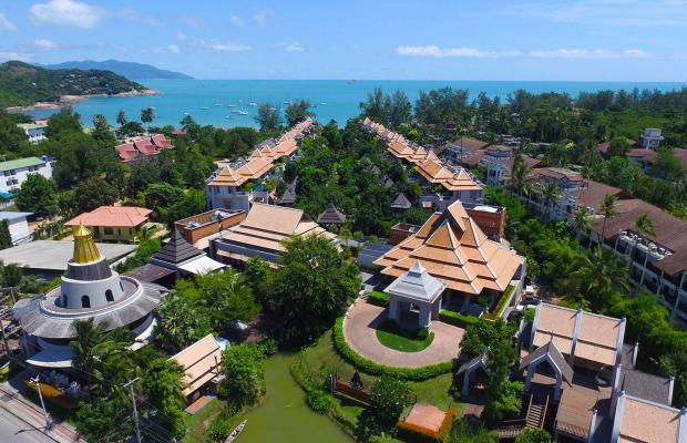 фотографии Royal Muang Samui Villas (ex. Muang Samui Villas & Suites) изображение №48