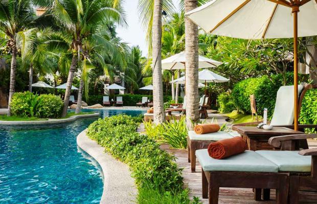 фотографии отеля Royal Muang Samui Villas (ex. Muang Samui Villas & Suites) изображение №35