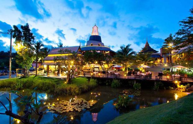 фото Royal Muang Samui Villas (ex. Muang Samui Villas & Suites) изображение №18