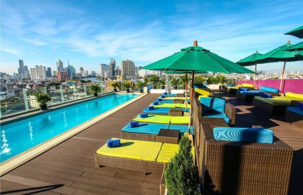 фото отеля Royal Bangkok@Chinatown (ex. White Orchid Hotel) изображение №21
