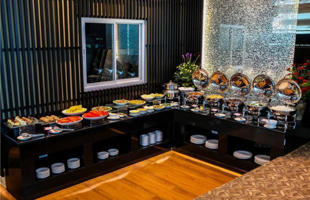 фото отеля Royal Bangkok@Chinatown (ex. White Orchid Hotel) изображение №5