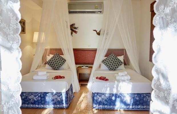 фото Natural Wing Health Resort & SPA изображение №34
