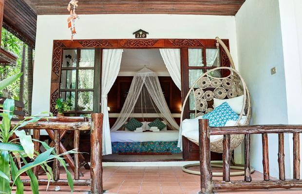 фотографии отеля Natural Wing Health Resort & SPA изображение №7
