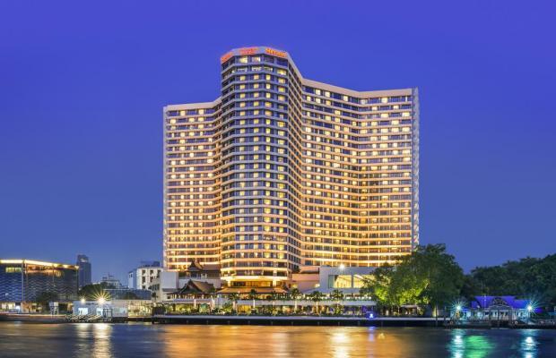 фото отеля Royal Orchid Sheraton & Towers  изображение №41