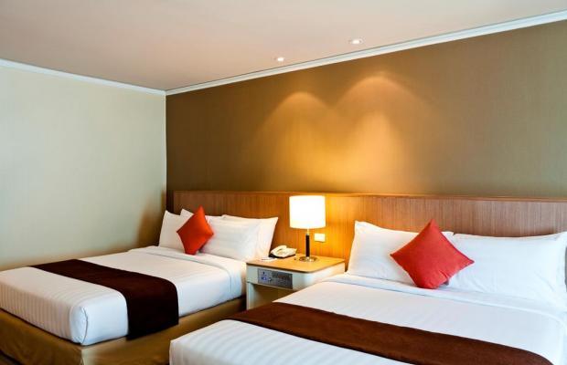 фотографии отеля Royal Princess Larn Luang изображение №35