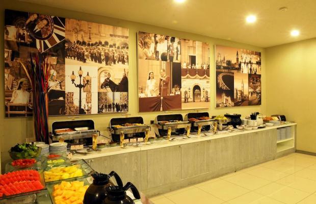 фото отеля Royal Suite Boutique Residence изображение №29