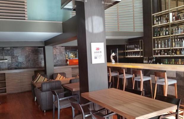 фото отеля Sacha`s Hotel Uno изображение №33