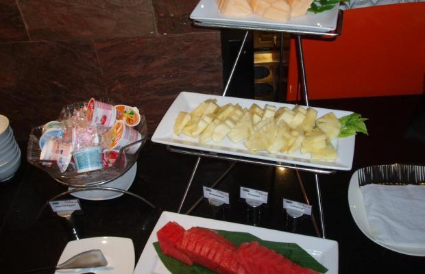 фото Sacha`s Hotel Uno изображение №30