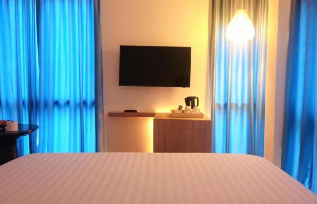 фотографии отеля Sacha`s Hotel Uno изображение №15