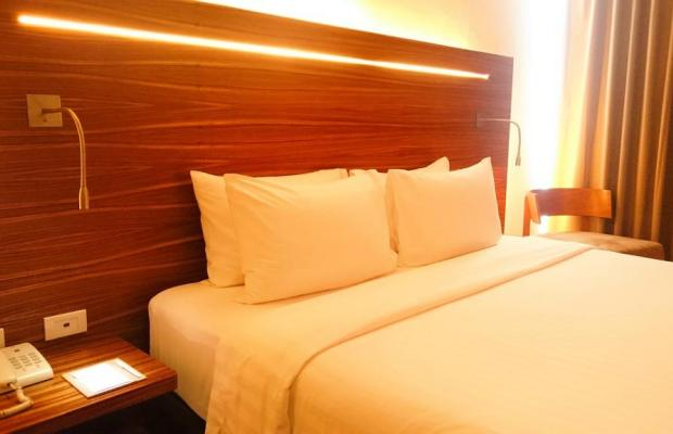 фото Sacha`s Hotel Uno изображение №10
