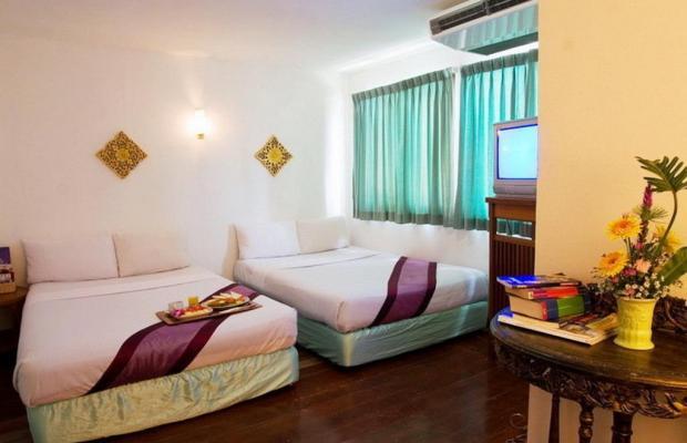 фото отеля Sawasdee Bangkok Inn изображение №17