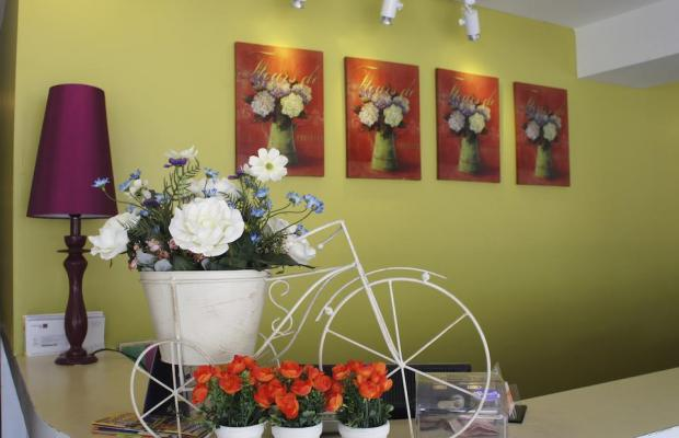 фотографии отеля Sawasdee Welcome Inn изображение №15
