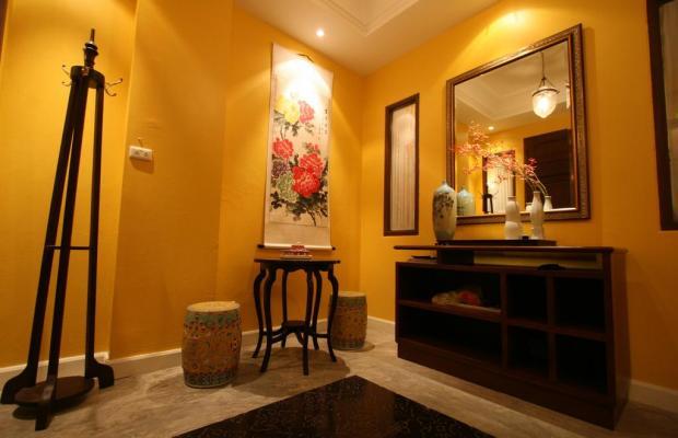 фотографии Shanghai Mansion изображение №40